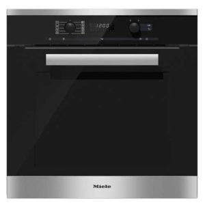 Forno Miele H 6260 B CLST