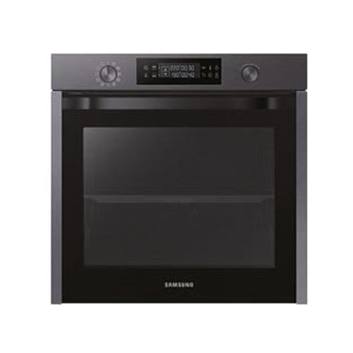 Forno Samsung Dual Cook