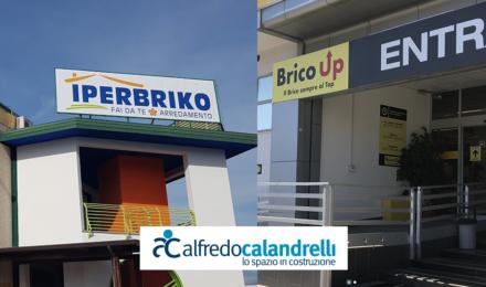 Alfredo Calandrelli è un'azienda Campana specializzata nella produzione e fornitura di materiali da bricolage in Campania