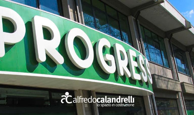 Tra le aziende di Bricolage in Campania il marchio Progress è un punto di riferimento e l'azienda di Alfredo Calandrelli ha il piacere di esserne fornitore ufficiale